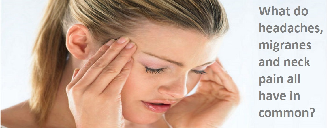 rever headache neck pain